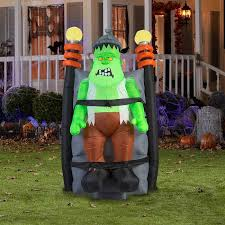 Halloween Airblown Inflatables Uk by Shop Christmas Inflatables Shop Gemmy Airblown Inflatables