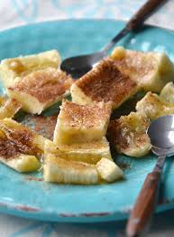 10 easy vegan banana snacks and desserts