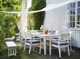 Popular Of White Garden Chairs With Inspiration Ideas Oak