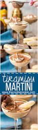 Kahlua Pumpkin Spice Martini by Tiramisu Martini Liqueurs Drinkwire