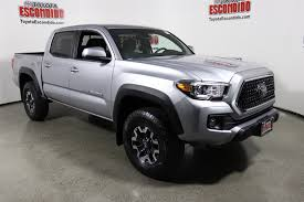 New 2018 Toyota Tacoma TRD Off Road Double Cab Pickup In Escondido ... Certified Preowned 2017 Toyota Tacoma Sr5 Extended Cab Pickup In Trd Pro Test Drive Review 2011 Reviews And Rating Motor Trend Used 2016 For Sale Stanleytown Va 3tmcz5an9gm024296 2018 Sport At Watts Automotive Serving Salt New For Sale Near Prince William Tro Crew San 2015 Base Double Truck Santa Fe Lawrence Ks Crown Of Off Road Access 6 Bed V6 4x4 At Gainesville 42031