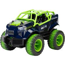 100 Monster Truck Pictures Seattle Seahawks Toy