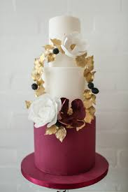 Wedding Cake Manchester Cheshire Contemporary Luxury