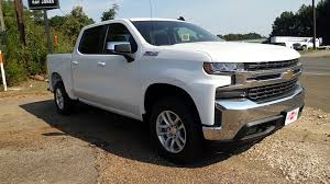 100 Select Truck New 2019 Chevrolet Silverado 1500 From Your Center TX Dealership