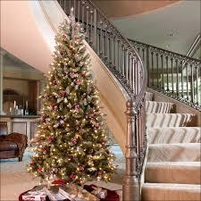 Kohls Artificial Christmas Trees by Christmas Skinny Christmas Trees Fresh Glittery Pine Slim Pre
