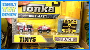 Tonka Tinys 3 Pack NEW Funrise Toys - Exclusive Tonka Truck Surprise ... 4runner Tonka Trucks Stretch Tundras And Soedup Vans Surprise Blind Boxes Mini Trucks Youtube Tinys Complete Collection By Funrise Hasbro Antiques Art Vintage Truck Crane 1902547977 Cheap Trophy Find Deals On Line At 197039s Toys A Scraper In Yellow Dump Jumbo Foil Balloon Walmartcom 1970s 5 Pressed Steel Lot Set Of 9 Diecast Review Wagoneer With Snowmobile Trailer 1081