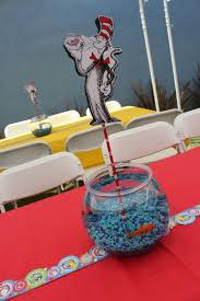 Graduation Table Decorations Homemade by Best 25 Dr Suess Centerpieces Ideas On Pinterest Dr Seuss Party