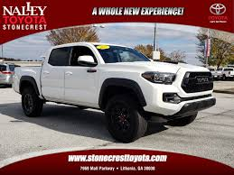 Used 2017 Toyota Tacoma For Sale | Roswell GA New 2018 Toyota Tacoma For Sale Lithonia Ga 3tmdz5bn9jm052500 Trucks For In Abbeville La 70510 Autotrader Used 2017 Access Cab Pricing Edmunds 2015 Toyota Tacoma Prunner Xspx Pkg Truck Sale Ami Roswell For Sale 2009 Trd Sport Sr5 1 Owner Stk P5969a Www Pro Photos And Info 8211 News Car 2000 Overview Cargurus 2005 Information 2010 4x4 Double Cab Georgetown Auto