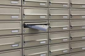Synonym Briefkasten