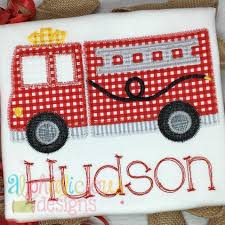 Fire Truck Applique- ZigZag – Alphalicious Designs Fire Truck Birthday Number 3 Iron On Patch Third Fireman Acvisa Firetruck Applique Romper Lily Pads Boutique Boy Shirt Truck Little Chunky Monkeys 1 Birthday Tshirt Raglan Jersey Bodysuit Or Bib Large Sesucker Bpack Navy With Cartoon Pink Sticker Girls Vector Stock Royalty Knit Longall Smockingbird Corner Cute Design Ninas Show Tell Ts Cookies Machine Embroidery Designs By Ju Rizzy Home Oblong Throw Pillow Cotton Blu Blue Gingham John With Fire Truck Applique