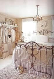 Room Vintage Shabby Chic Bedroom Decorating Idea