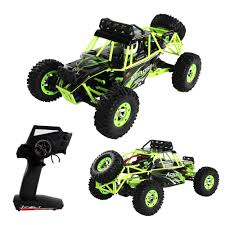 100 Used Rc Cars And Trucks For Sale 112 24G RC OffRoad Racing Car Remote Control Rock Crawler Truck