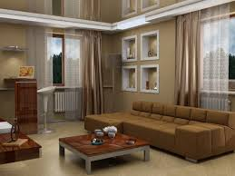 brown living room colors centerfieldbar com