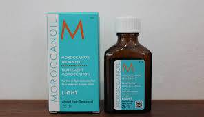 Moroccanoil Treatment review The Student Blogger
