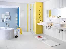 wandgestaltung für das badezimmer bilder ideen