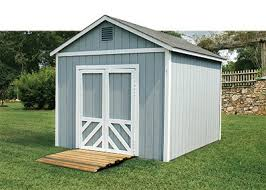 Tuff Shed Colorado Springs by Sheds U0026 Outdoor Buildings At The Home Depot