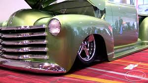 Amazing '48 Chevy Truck At SEMA 2014 - Eastwood - YouTube 1949 Chevy C10 Pickup Fast N Loud Discovery Carl Lazevichs 48 Cab Over Hotrod Hotline 1948 Chevrolet 5 Window Stock J15995 For Sale Near Columbus Elegant Silverado Lifted Autostrach Chevy Window Truck Video 1 Youtube Truck 454 Big Block Cruise Gallery Myautoworldcom Gorgeous Combines Aged Patina And Modern Engine For Save Our Oceans Yarils Customs Street Trucks Magazine Parts Accsories Custom