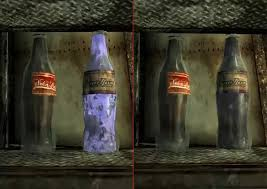 is it possible to actually make nuka cola from fallout based off
