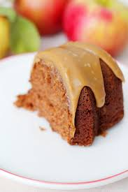 14 Easy Applesauce Cake Recipes Healthy Cakes Using Applesauce