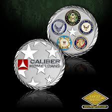 Caliber Home Loans Ranger Industries LLC