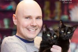 Smashing Pumpkins Drummer 2014 by Smashing Pumpkins U0027 Billy Corgan Is On The Cover Of An Animal