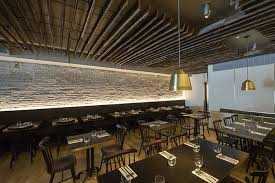 Sushi Nakazawa Dining Room Elegant 15 Great Restaurants To Ring In The New Year