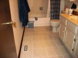 Best Types Of Bathroom Flooring