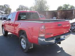 Brake And Lamp Inspection Sacramento by 2006 Toyota Tacoma Sr5 For Sale Stk R16642 Autogator