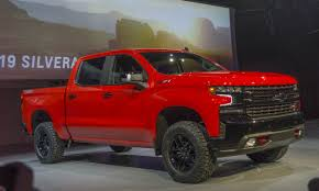 100 Chevrolet Truck Colors 2019 Specs And Review Car Concept 2018