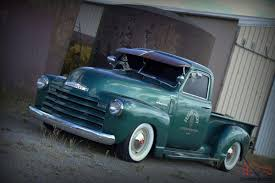 CHEVY RAT ROD PATINA HOTROD / CUSTOM PICKUP RATROD 1949 Chevy Truck Black Light Trucks Charles Beards Lmc Life 1949chevrolet3100truckgrillguard Lowrider Chevrolet 3600 Hot Rod Pickup 350 V8 Youtube Startup Chevy Truck 3100 Burnout Full Hd Wallpaper And Background 1920x1080 Id Nostalgia On Wheels Amazing 3window Connors Motorcar Company