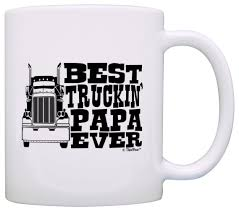 Father's Day Gift For Grandpa Best Truckin' Papa Ever Truck Driver ... Just Dropped A Load Funny Gifts For Truck Drivers White 11oz Best Driver In The Galaxy Practical Truckers Trucker Coffee Mug And Gift Father Day Ideas Awesome S For Christmas Accsories Semi Men Long Road Trip Adults Tax Deduction Worksheet Lovely 114 Scale Cargo Action Figures Blue With Trucdriver_wd_gra_look_business_card Raneys Pinterest Tow Girl Friend Tshirtpl Polozatee