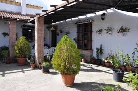 Hotel Patio Andaluz Tripadvisor by Patio Andaluz Picture Of Bodega Garcia Hidalgo Ronda Tripadvisor