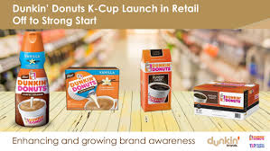 Pumpkin Spice Dunkin Donuts K Cups by Exh991