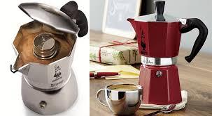 How Does An Italian Coffee Maker Work