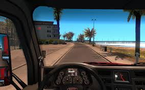 American Truck Simulator Review - This Is The Best Simulator Ever ... Reworked Scania R1000 Euro Truck Simulator 2 Ets2 128 Mod Zil 0131 Cool Russian Truck Mod Is Expanding With New Cities Pc Gamer Scania Lupal 123 Fixed Ets Mods Simulator The Game Discussions News All For Complete Winter V30 Mods Ets2downloads Doubles Download Automatic Installation V8 Sound Audi Q7 V2 Page 686 Modification Site Hud Mirrors Made Smaller Mod American