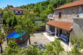 cozy house stankolina opatija istra houses for rent