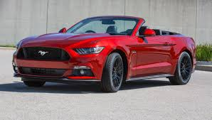 Ford Mustang is the World s Best Sold Sportscar in 2015 Customers