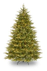 7 Ft White Pre Lit Christmas Tree by 45 Foot Christmas Tree Prelit Christmas Lights Decoration