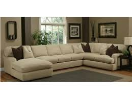 Robert Michael Living Room Mainstreet Armless Sofa at Evans Furniture Galleries at Evans Furniture Galleries in Redding Chico & Yuba City CA