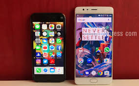 ePlus 3 vs iPhone 6 Which is the better mid range flagship