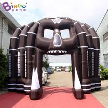 Airblown Halloween Inflatable Archway Tunnel by Buy Halloween Inflatable Arch And Get Free Shipping On Aliexpress Com