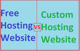 Free Hosting Website Vs Custom Hosting Website In India ~ Appreviews How To Make A Free Website With Hosting Domain And Top 5 Best Web Providers Reviews For Wordpress Wwwbloglinocom Services In 2018 Performance Tests Twelve Popular Wordpress For Create The Right Use Of Google Drive Your Own Completely Cara Mendapatkan Gratis Selamanya Tanpa Kartu Best Website Hostingwebsite Hostingcoupon Codespromo Codes Top In Untitled1wweejpg To Full