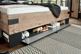 wimex stockholm schlafzimmer im industrie stil möbel letz