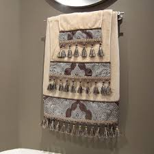 Decorative Towels For Bathroom Ideas by 129 Best Croscill Towels Images On Pinterest Bath Towels Towels