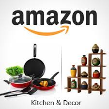 Amazonin Introduces Home And Kitchen Store With More Than 27000 Products