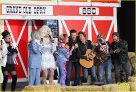 Matt Lauer Halloween J Lo by Today U0027 Hosts Turn Into Country Superstars On Halloween Photo