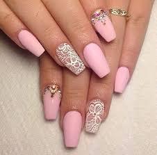Acrylic Nail Designs Fashion Beauty News