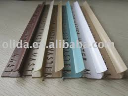 tile edge finishing trim buy decorative tile edgeplastic edging