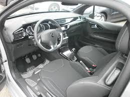 vente occasion citroen ds3 cabriolet 1 6l cti so chic 10 2013 100