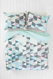 Urban Outfitters Bedding by Assembly Home Helmi Geo Comforter Urban Outfitters Housewares